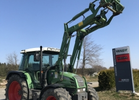 FENDT 309 FARMER CI
