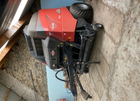 Kuhn Optifeed VB 2295