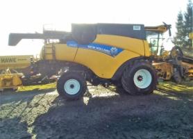 New Holland CR 8.80