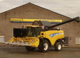 NEW HOLLAND CX780