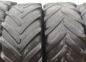 2x Michelin 650/65R42