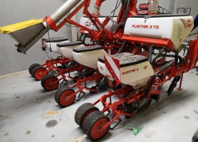 Kuhn Planter 3 TS